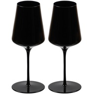 Sophienwald Набор бокалов Black Line White Wine (420 мл), 2 шт