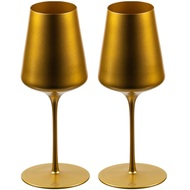 Sophienwald Набор бокалов Golden Line White Wine (420 мл), 2 шт