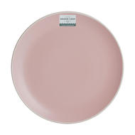Mason Cash Обеденная тарелка Classic, 26.5 см, розовая