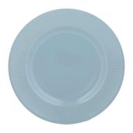 Mason Cash Тарелка Linear, 21 см, синяя