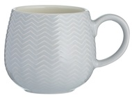 Mason Cash Чашка Embossed (350 мл), серая