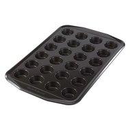 Bakers Secret Форма для выпечки кексов на 24шт, 1107170 42х26х2.5см Bakers Secret