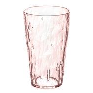 Koziol Бокал Club L (400 мл), розовый