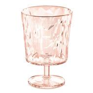 Koziol Бокал Club S (250 мл), розовый