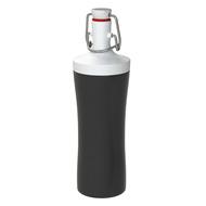 Koziol Бутылка для воды Plopp To Go (425 мл), черная