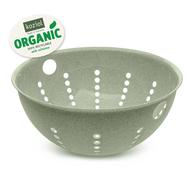 Koziol Дуршлаг Palsby L Organic (5л), зеленый