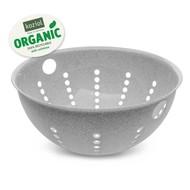 Koziol Дуршлаг Palsby L Organic (5л), серый