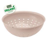 Koziol Дуршлаг Palsby M Organic (2 л), розовый