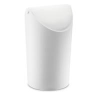 Koziol Корзина для мусора Jim (3.25 л), белая