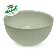 Koziol Миска Palsby L Organic (5 л), 30 см, зеленая