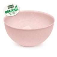 Koziol Миска Palsby L Organic (5 л), 30 см, розовая
