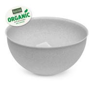 Koziol Миска Palsby L Organic (5 л), 30 см, серая