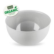 Koziol Миска Palsby M Organic (2 л), 21.2 см, серая