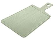 Koziol Разделочная доска Snap 2.0 Organic, 47x27.3 см, зеленая