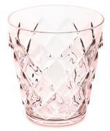 Koziol Стакан Crystal S (200 мл), розовый