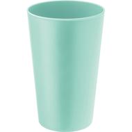Koziol Стакан для зубных щеток Rio, 11.5x7.3 см, мятный
