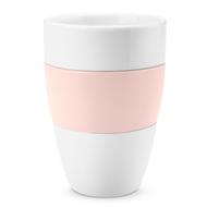Koziol Чашка Aroma (400 мл), розовая