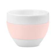 Koziol Чашка для капучино Aroma (100 мл), розовая