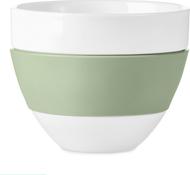 Koziol Чашка для латте Aroma (300 мл), эвкалиптовая