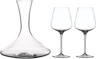 Nachtmann Набор для вина ViNova, 3 пр