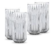 Nachtmann Набор стаканов Longdrink Jules (375 мл), 4 шт