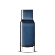 LSA International Ваза Utility, 19 см, синяя