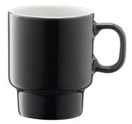 LSA International Набор кружек для эспрессо Utility (70 мл), серый, 2 шт