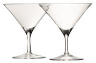 LSA International Набор бокалов для мартини Bar (180 мл), 4 шт