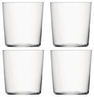 LSA International Набор стаканов Gio (390 мл), 4 шт