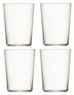LSA International Набор стаканов Gio (560 мл), 4 шт
