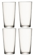 LSA International Набор стаканов для сока Gio (320 мл), 4 шт