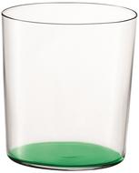 LSA International Стакан Gio (390 мл), зеленый