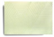 Harman Салфетка подстановочная Метро, 33х48 см, зеленая
