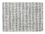 Harman Салфетка подстановочная Листья, 45х33 см, черная