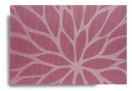 Harman Салфетка подстановочная Цветочный жаккард, 48х33 см, ягодная