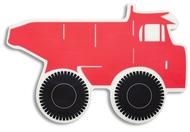 Harman Салфетка подстановочная Грузовик, 30х43 см, красная
