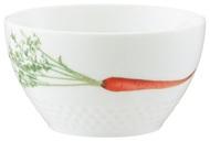 Noritake Салатник индивидуальный Овощной букет. Морковка, 11 см