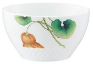 Noritake Салатник индивидуальный Овощной букет. Тыква, 11 см