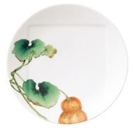 Noritake Тарелка десертная Овощной букет. Тыква, 16 см