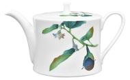 Noritake Чайник Овощной букет. Баклажан (1 л)