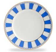 Noritake Тарелка десертная Карнавал, 21 см, синяя полоска