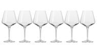 Krosno Набор бокалов для белого вина Авангард. Шардоне (460 мл), 6 шт