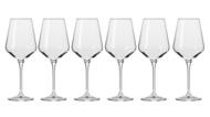 Krosno Набор бокалов для белого вина Авангард (390 мл), 6 шт
