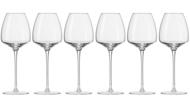 Krosno Набор бокалов для красного вина Винотека. Пино-нуар (610 мл), 6 шт