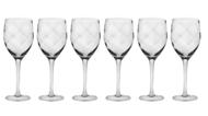 Krosno Набор бокалов для красного вина Романтика (320 мл), 6 шт
