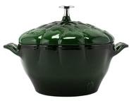 Staub Кокот Артишок (0.5 л), 12.5 см, темно-зеленый