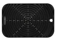 Le Creuset Силиконовая подставка под горячее Classic (93005000140000), 24 см, черная