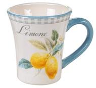 Certified International Corp Кружка Limone
