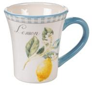 Certified International Corp Кружка Limon
