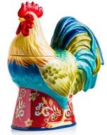 Certified International Corp Банка для печенья 3D